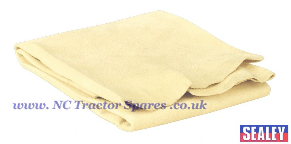 Genuine Chamois 2.5ft